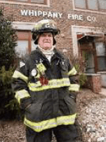 Whippany fireman has strong ties – Keena: 'After 50 years, it kind of gets in your blood.'