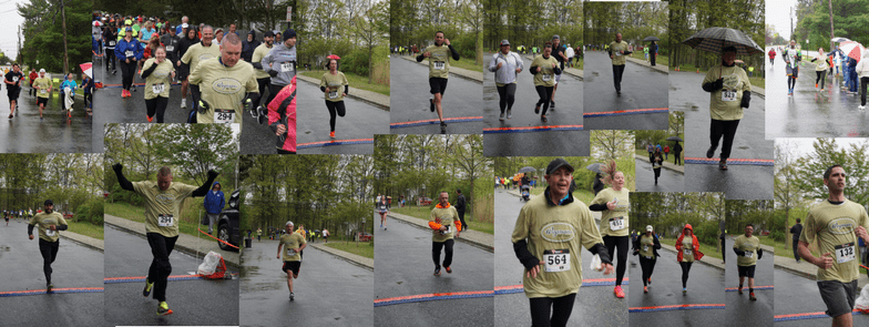 THANK YOU!! The Whippany Fire Company's 2nd Annual 5K has been a huge success!!!